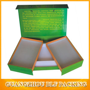High Quality Cardboard Fruit Boxes (BLF-GB474) pictures & photos