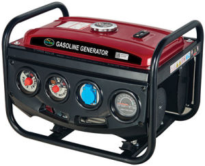 Electric Generator for Sale Gx200 Generator for Home Use Power Generators Electric Generator 2kw pictures & photos
