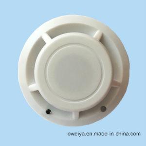 9V Battery Fire Alarm Standalone Cigarette Sensor Smoke Detector