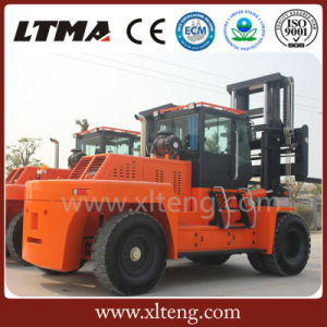 Ltma 30 Ton Diesel Forklift Price for Sale pictures & photos