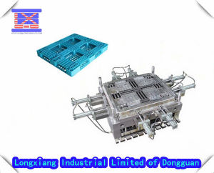 Plastic Injection Mould for Turnover Box or Plastic Pallets pictures & photos