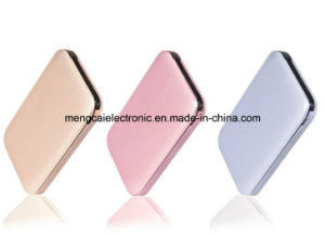 Mobile Phone Use in Stock Quick Delivery Free Sample Fast Recharge Power Bank for iPhone and Samsung pictures & photos