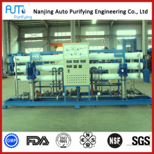 Water Desalination RO Water Purification Machine Reverse Osmosis System pictures & photos
