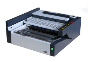 PB-2000 Desktop Glue Binding Machinery pictures & photos