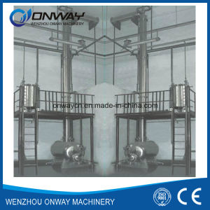 Jh High Efficient Fatory Price High Purity Ethanol Methanol Acetonitrile Alcohol Distilling Equipment for Sale pictures & photos