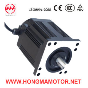 2.3kw, 220V Electric AC Three Phase Servo Motor (130ST-L150015A) pictures & photos