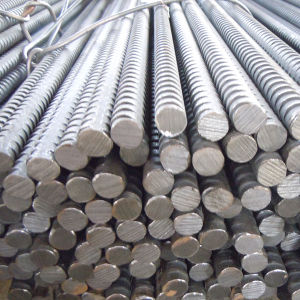 12mm Steel Rod Price/ Tmt Bars Price pictures & photos