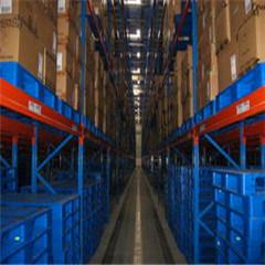 Warehouse Equipment Stack Racks, Logistics Storage Shelf/Warehouse Pallet Racking pictures & photos