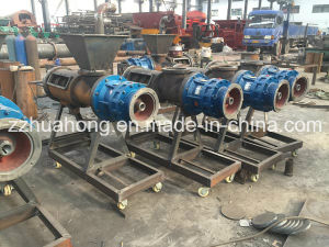 Cow Dung Solids and Liquid Separator /Animal Waste Water Extractor pictures & photos