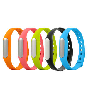 2015 Miband Smart Mi Band Bracelet for iPhone Android Xiaomi Mi4 M3 Miui