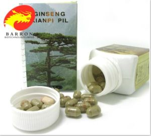 Original Ginseng Kianpi Pil Weight Gain Pills