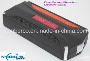 Nmbrcnc-Sp-13 Portable Mini Multi-Function Car Auto Jump Starter (16800mAh)