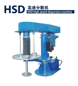 Stainless Steel 316 Propeller Disperser with Flameproof for Paint, Coating, Pigment Chemcial Liquid pictures & photos