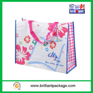 Promotion PP Woven Shopping Bag for Storage pictures & photos