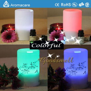 Colorful LED Lamp Home Aroma Diffuser (TT-101) pictures & photos