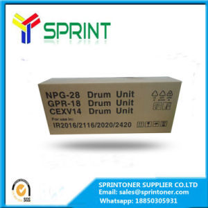 Npg-28 Gpr-18 Drum Unit for Canon IR2016/IR2116/IR2020/IR2420 pictures & photos