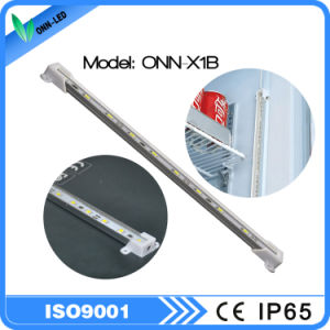 X1b Refrigerator Lighting Aluminum Housing LED Strip Light
