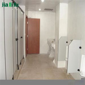 Factory Direct Sale Phenolic Laminate Toilet Cubicle Partition pictures & photos