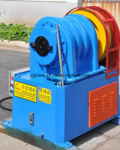 Taper Pipe End Forming Machine pictures & photos