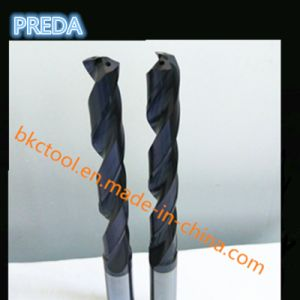 Preda Internal Coolant Drills for High Quality Cutting Machine pictures & photos