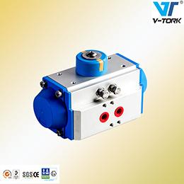 Pneumatic Actuator for Ball Valve pictures & photos