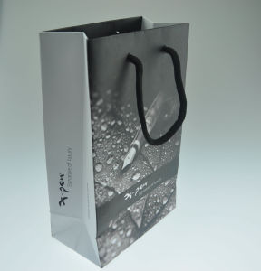 Printed Paper Bags With Your Logo pictures & photos