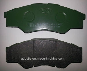 for Toyota Camry Car Disc Brake Pads Maufacturer pictures & photos