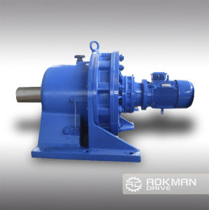 High Efficiency Motor Drive Cycloidal Gearbox pictures & photos