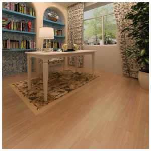 glossy finish 8mm 12mm hdf ce waterproof laminate flooring