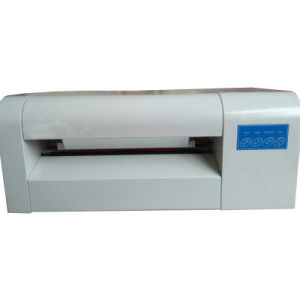 Digital Hot Gold Foil Printer for A4 Size Paper Sheet (ADL-360C) pictures & photos