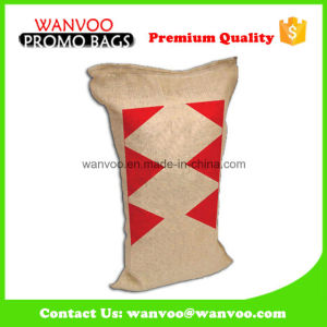 Promotion Mix Color Rice Bag with String pictures & photos