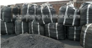 Coal Tar Pitch Lumps Jumbo Bag, Container Bag pictures & photos