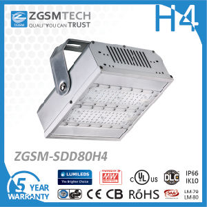 High Power 80W LED Tunnel pictures & photos