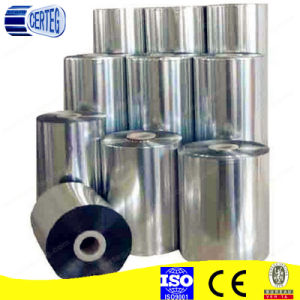 Pharmaceutical Aluminum Foil For Blister Packing pictures & photos
