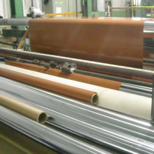 Chinese Factory PVC Soft Film pictures & photos