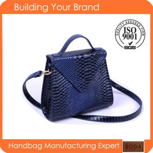 New Fashion Lady Shoulder Handbags (BDX-171116) pictures & photos