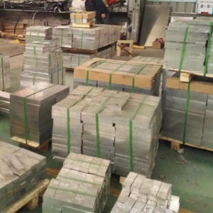 Aluminum Sheet 5083 H111 for Shipbuliding pictures & photos