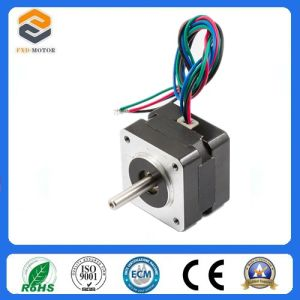 1.8 Deg NEMA17 Motor From Professional Manufacturer pictures & photos