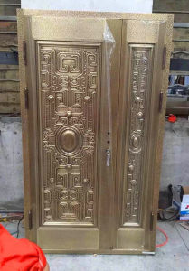 Luxury Top Quality Copper Door pictures & photos