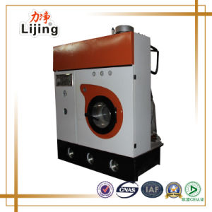 Commercial Dry Cleaning Machine Manufacturer in China pictures & photos