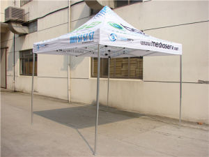 10FT*10FT Outdoor Folding Tent for Exhibition Trade pictures & photos