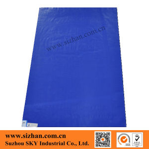 Blue Color Washable Sticky Mat for Cleaning Dusty pictures & photos