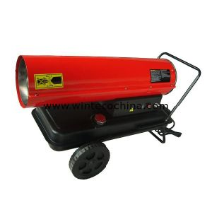 Diesel Space Heater 30kw Mechanical Without Thermostat Thmostar Model with Two Temperature Displays pictures & photos