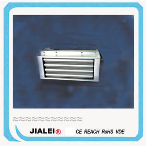 Fan Heater Stove Shaded Pole Generator pictures & photos