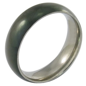 Tungsten Ring Price Letter Engraved Custom Finger Ring pictures & photos