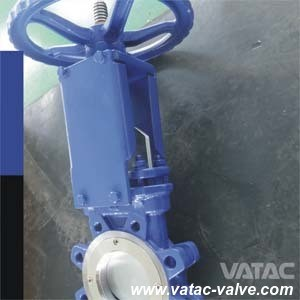 Full Lug Knife Gate Valve pictures & photos