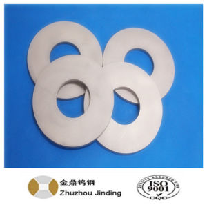 Circular Tungsten Carbide Cutting Blade, Paper Cutting Blade pictures & photos
