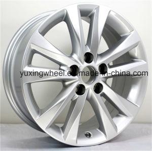 Aluminum After Market Alloy Wheel for Lexus pictures & photos