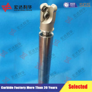 Tungsten Carbide Threading Bars pictures & photos