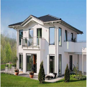 Steel Structural Frame Prefabricated House for Hotel /Office pictures & photos